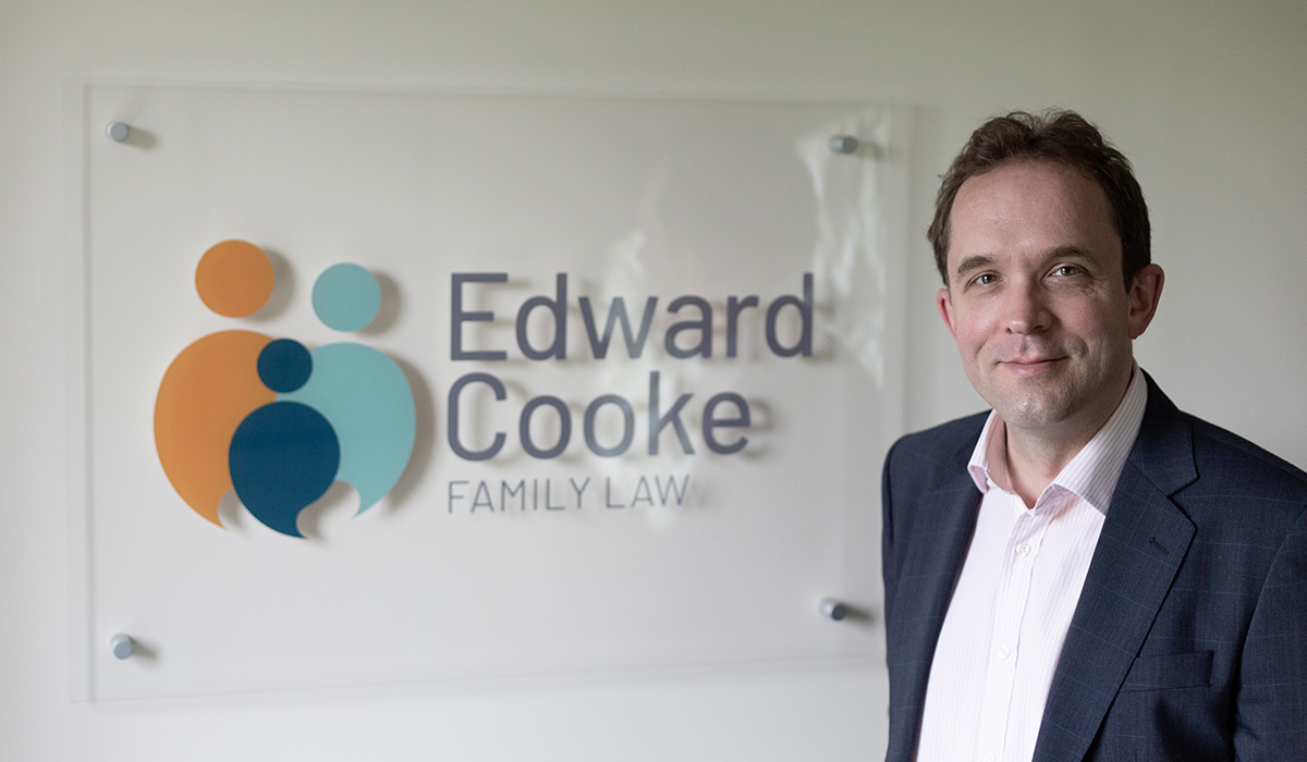 Edward Cooke - Niche family law firm launches in West Sussex