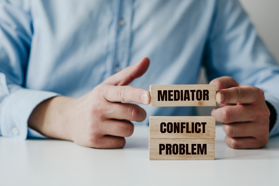 Edward Cooke Family Mediation offers hybrid mediation